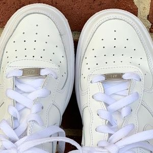 Nike Shoes - Nike Air Force 1 Sneaker